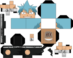 Black Star madness by hollowkingking