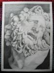 Laocoon by crazycanuc