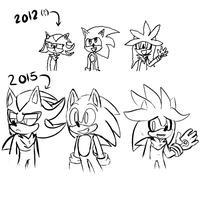 That improvement by Shad0wStarr