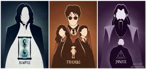 Harry_Potter_Tribute. by Lady2