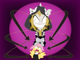 Soul Eater MLP by Michi4Lost