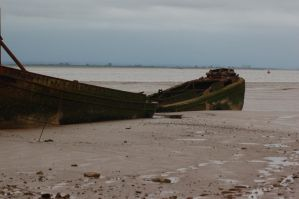 Shipwrecked by adamlonsdale