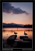 Derwentwater Calm by Andrew-and-Seven