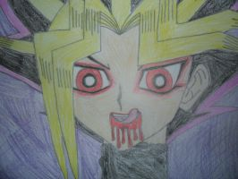 Yami Yugi 5: Blood Lust by Freddy1016