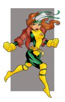 Rogue by AgentRadKid
