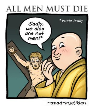 All Men Must Die 2 (of 6) - Game of Thrones by Azad-Injejikian