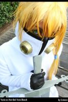 Harribel - Bleach by Ezinore