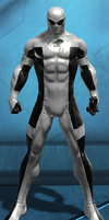 Spider-Man Future Foundation (DC Universe Online) by Macgyver75