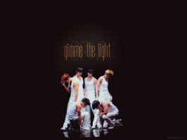 2pm - gimme the light by belbelo