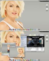 Elisha Cuthber by murilohs