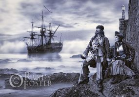 We Sail With the Tide by FosterPhotoGraphix