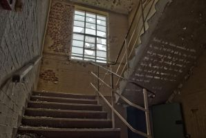 Stairs by Patty1234