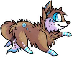 Canine Adoptable ~ 8 CLOSED by BiahAdopts