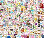 Pixel Collage by emiiilay