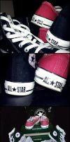 converse by Black-buterfly