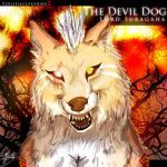 The Devil Dog by Youshallfearme2