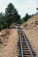 Cripple Creek 138 by Falln-Stock