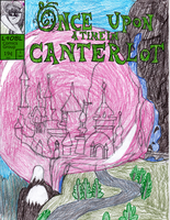 Once Upon a Time In Canterlot: The Comic by L9OBL