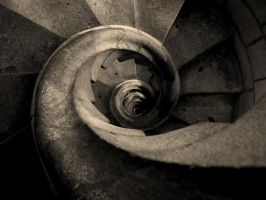 The Spiralling Steps by creativehouse