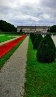 The Little Versailles by theWitchofGrich