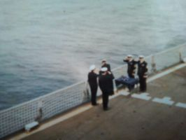 1991 At Sea Sorry these where not digital then by signcrafter