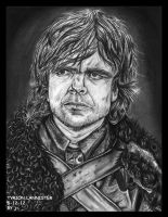 Tyrion Lannister by jeni-art