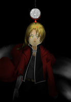 Edward Elric by starkat107