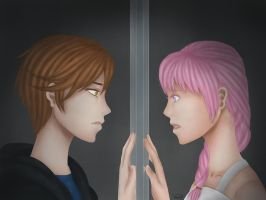 Not Meant to Be by roxas-hagaren