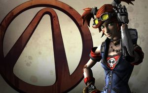 XNA Borderlands 2: Gaige by jeux422