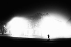 sometimes light blinds by PsycheAnamnesis