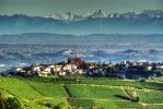 Piemont Italy by Tohmy
