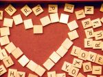 Scrabble by peacelovephotography