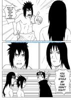 Konoha Mountain Paradise Pg49 by BotanofSpiritWorld
