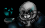 Sans by withoutal