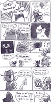 The Masked bg story p12 by Haychel