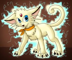 pmd - persian by Peegeray