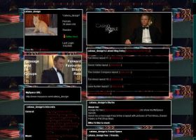 Casino Royale for MySpace by musicalcat