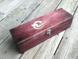Duell's Flute Box 1 by ArcanaJester