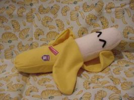 Mukimpo Plush by Bow-
