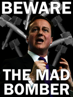 Cameron's Bomber Madness by Party9999999