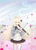 .: Ame :. by Vicle-chan