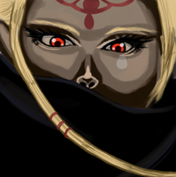 Impa speedpaint by ani-art