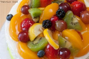 Fruit Gateau 2 by patchow