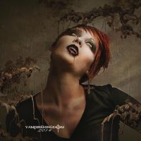 Silences by vampirekingdom