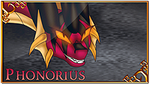 ZR - Phonorius Stamp by DragonOfIceAndFire