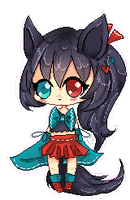Blinking Pixel Adopt 2 {Closed} by Ruruuni