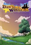 Dawn of a Wingtail - Cover by Hakunaro