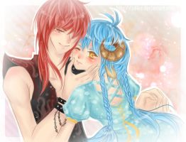 you and i by TALIKE