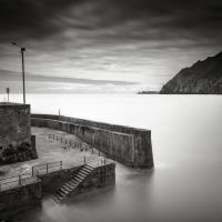 Solid Pier by AntonioGouveia