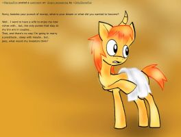 further answers by S-M-Batty